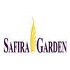 Logo Safira Garden